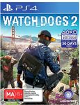 Watch Dogs 2 PS4 $34 @ Target