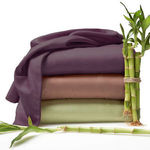 Conran Branded Bamboo Sheet Set King $97.75 & Queen $93.50 + Free Shipping @ Evershine Fabrics eBay
