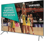 "Samsung 65"" LED TV UA65MU7000WXXY- $2636 @ The Good Guys"