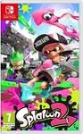 Splatoon 2 Nintendo Switch $42.99 Delivered @ OzGameShop