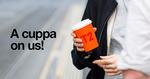 Free Melbourne Breakfast Cuppa @ T2 Tea Via Facebook