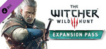 (PC) Witcher 3: Wild Hunt Expansion Pass - US $12.49 (AUD $15.98) via Steam