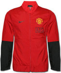Manchester United Woven Jacket. $32.95+ $16.50 shipping