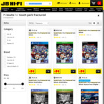 [PS4/XB1/PC] South Park: The Fractured but Whole $39 @ JB Hi-Fi