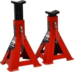 3000kg Pin Type Car Stands $39.95 (60% off) at Supercheap Auto