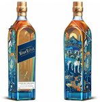 Win a Limited Edition Bottle of Johnnie Walker Blue Label Whisky Worth $260 from Man of Many