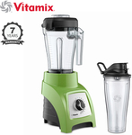 Vitamix S30 High-Performance Blender - Apple Green - $380 Delivered (RRP $695) @ Catch