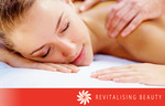 $65 (Normally $190) for a Full Body Massage and Facial at Revitalising Beauty in St Kilda [MEL]