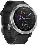 Garmin Vivoactive 3 - Stainless Steel $330 @ Officeworks