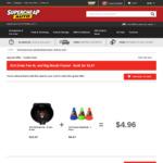SCA Oil Drain Pan & Funnel Combo $4.96 @ Supercheap Auto