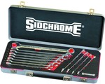 Sidchrome SCMT22754 12 Piece Metric Spanner Set $69 Delivered (Save $40) @ Tools Warehouse