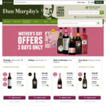 Baileys Irish Cream / Baileys Salted Caramel 1L $31 Each @ Dan Murphy's (Mother's Day Offer)