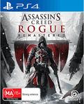 Assassins Creed Rogue Remastered PS4 XBOX $24.97 @ EB Games