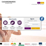 Win 2 Apple Watches Worth $998 from Cashrewards (Refer a Friend)