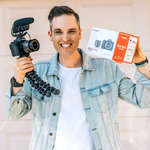 Win a Canon M50 Worth $699 (USD) from Sean Cannell