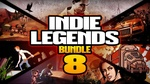[PC] Steam - Indie Legends 8 Bundle (10 Games) - $3.49 US (~ $4.73 AU) - Fanatical