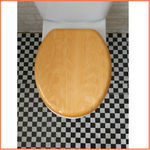 Brewer Heritage Wood Solid Timber Bathroom Toilet Seat $54.14 Free Delivery @ Avogado eBay