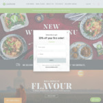 Youfoodz 40% off Your Order (Min $69 Spend)