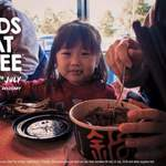 [VIC] Kids Eat Free This Week @ Wok'd