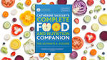 Win 1 of 4 'Complete Food and Nutrition Companion' Books Worth $39.99 from SBS