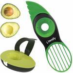 Zenify Avocado 3 in 1 Slicer Tool + Saver Set $3.95 + Delivery (Free with Prime / $49 Spend) @ Zenify Amazon AU