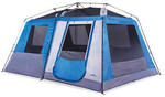 ALDI Special Buys - 10 Person Tent $249, Cast Iron Set $99, Ceiling Fan $169, Gas Smoker $199, Stainless BBQ $369