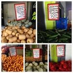 [QLD] Pumpkin $0.29/kg, Zucchini $0.88/kg, Navel Oranges $0.88/kg + More @ Big Mushroom Fruit Barn, Cleveland