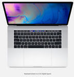 "Apple 15"" MacBook Pro with Touch Bar: 2.2GHz 6-Core i7 Processor, 256GB $2927.20 Delivered @ Ausluck eBay"