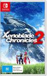 [Switch] Xenoblade Chronicles 2 $59.95 Delivered @ Amazon AU