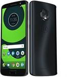 Motorola Moto G6 Plus $344, Free Shipping (HK) @ Toby Deals