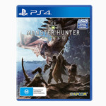 [PS4] Monster Hunter: World $30 @ Target (In-Store Only)
