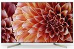 "Sony X90F 65"" 4K UHD Android Smart LED TV, $2124.96 @ JB Hi-Fi (20% off Sony TVs Plus Extra 5% Email Subscriber)"