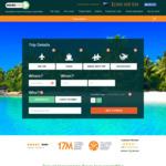 20% off Travel Insurance from InsureandGo