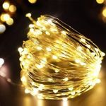 10m USB 100-LED String Light US $1.79 / AU $2.68 Shipped @ Zapals