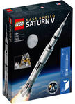 LEGO Ideas NASA Apollo Saturn V 21309 $115.56 Delivered @ Myer eBay