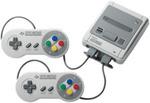 Nintendo Classic Mini NES $78.40, Nintendo Super NES Classic Edition $94.40 @ The Good Guys eBay