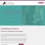 [VIC] 50% off Cat Adoptions @ Cheltenham Cat Rescue