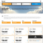 TigerAir Flash Sale: Various Domestic Flights