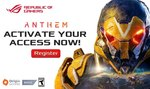 [PC] Claim a Free 1 Month Origin Access Basic Code + Anthem Vinyl + 1000 Apex Legends Coins when You Register an ASUS Product