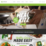 7 Meals for $40 @ Youfoodz