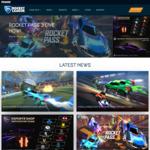 [PC/PS4/XB1/Switch] FREE 'Shazam!' Wheels & Octane Decal @ Rocket League