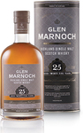 [NSW, ACT, VIC, WA] Glen Marnoch 25YO Single Malt Scotch Whisky $99.99 @ ALDI