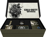 Call of Duty: WWII - Supply Crate EB Exclusive $12.97 (Normally $26) - C & C or + Delivery @ EB Games