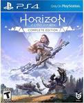 [PS4] Horizon Zero Dawn: Complete Edition US $17.14 (~AU $25.48) Delivered @ Amazon US