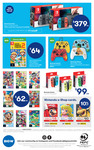 Nintendo eShop Gift Cards 10% off @ BIG W (in Store Only)