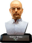 [QLD, NSW] 50% off Breaking Bad - Walter White 1/1 Scale Supacraft Bust $849 @ Zing (Chermside/Wetherill Park)