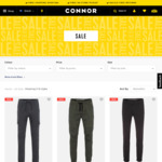 50 to 70% off Winter Clothing (Free Shipping over $80) @ Connor
