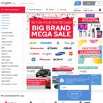 Free Shipping Sitewide @ Kogan (Xiaomi ZMI Aura 20000mAh Powerbank $49 Delivered)