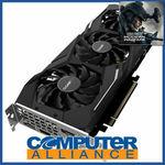 Gigabyte RTX2070 Windforce $599 | ASUS RTX2060 $495 (Bonus Call of Duty: MW2019 )  + Ship ($0 w/Plus) @ Computer Alliance eBay