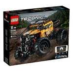 LEGO Technic 4X4 X-Treme off-Roader 42099 $263 Delivered @ Target